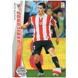 Gabilondo Athletic Club 33 Megacracks 2008-09