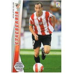 Etxeberria Athletic Club 34 Megacracks 2008-09