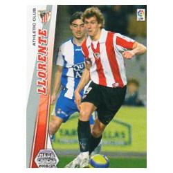 Llorente Athletic Club 35 Megacracks 2008-09