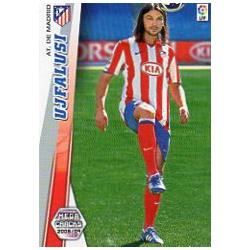 Ugfalusi Atlético Madrid 39 Megacracks 2008-09