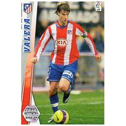 Valera Atlético Madrid 40 Megacracks 2008-09