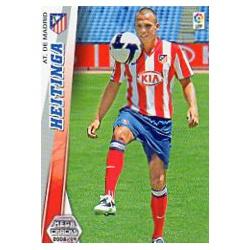 Heitinga Atlético Madrid 43 Megacracks 2008-09