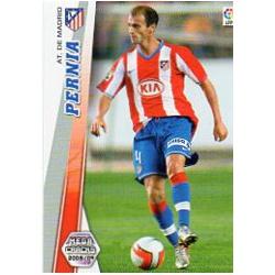 Pernia Atlético Madrid 45 Megacracks 2008-09