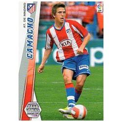 Camacho Atlético Madrid 46 Megacracks 2008-09