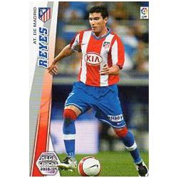 Reyes Atlético Madrid 51 Megacracks 2008-09