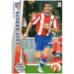 Luis Garcia Atlético Madrid 52 Megacracks 2008-09
