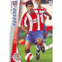 Agüero Atlético Madrid 53 Megacracks 2008-09