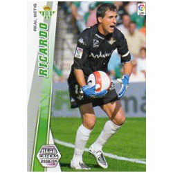 Ricardo Betis 74 Megacracks 2008-09