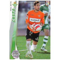 Casto Betis 75 Megacracks 2008-09