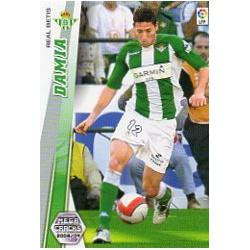 Damiá Betis 76 Megacracks 2008-09