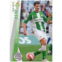 Ilic Betis 77 Megacracks 2008-09
