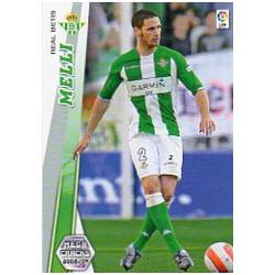 Melli Betis 78 Megacracks 2008-09