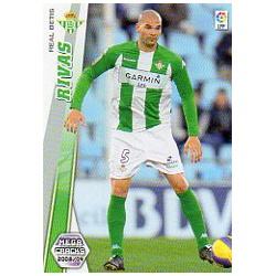 Rivas Betis 80 Megacracks 2008-09