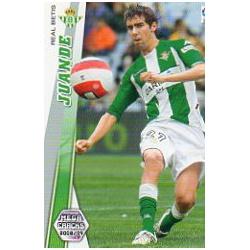 Juande Betis 84 Megacracks 2008-09