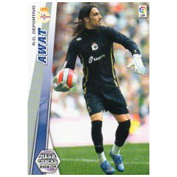 Awat Deportivo 92 Megacracks 2008-09