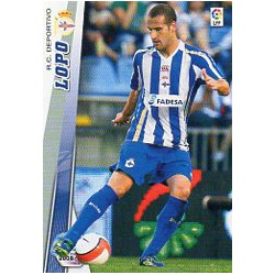 Lopo Deportivo 95 Megacracks 2008-09