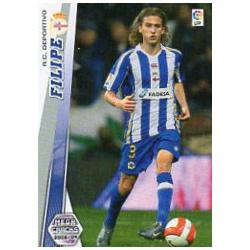 Filipe Deportivo 98 Megacracks 2008-09