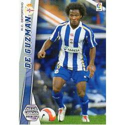 De Guzmán Deportivo 99 Megacracks 2008-09