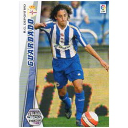 Guardado Deportivo 104 Megacracks 2008-09