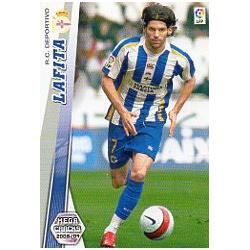 Lafita Deportivo 105 Megacracks 2008-09