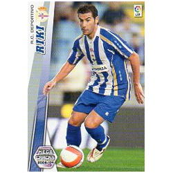 Riki Deportivo 106 Megacracks 2008-09