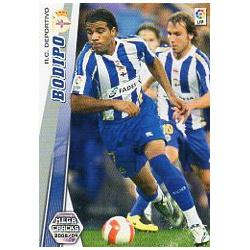 Bodipo Deportivo 108 Megacracks 2008-09