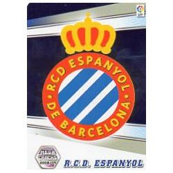 Emblem Espanyol 109 Megacracks 2008-09