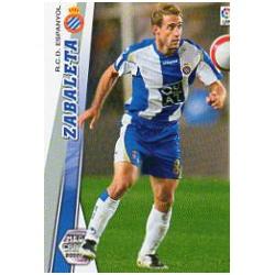Zabaleta Espanyol 111 Megacracks 2008-09