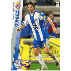 Jarque Espanyol 113 Megacracks 2008-09