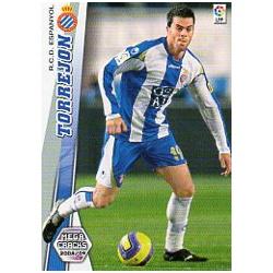 Torrejón Espanyol 114 Megacracks 2008-09