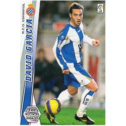 David Garcia Espanyol 115 Megacracks 2008-09