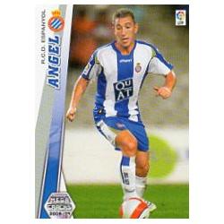 Angel Espanyol 117 Megacracks 2008-09