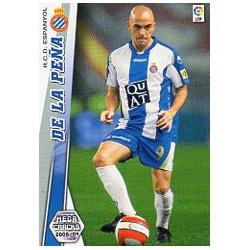 De la Peña Espanyol 118 Megacracks 2008-09