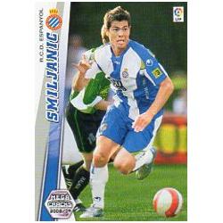 Smiljanic Espanyol 119 Megacracks 2008-09