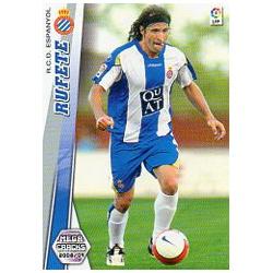 Rufete Espanyol 121 Megacracks 2008-09