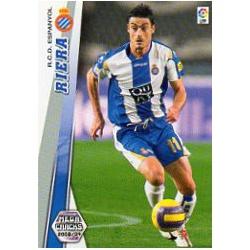 Riera Espanyol 122 Megacracks 2008-09