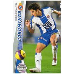 Corominas Espanyol 123 Megacracks 2008-09