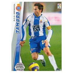 Tamudo Espanyol 125 Megacracks 2008-09