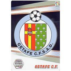 Emblem Getafe 127 Megacracks 2008-09