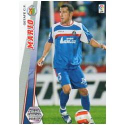 Mario Getafe 134 Megacracks 2008-09