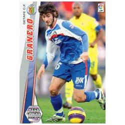 Granero Getafe 136 Megacracks 2008-09