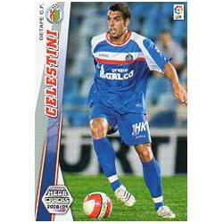 Celestini Getafe 138 Megacracks 2008-09
