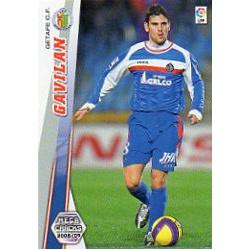 Gavilán Getafe 140 Megacracks 2008-09
