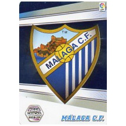 Emblem Málaga 163 Megacracks 2008-09