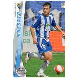 Rossato Málaga 168 Megacracks 2008-09