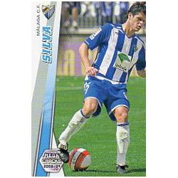 Silva Málaga 174 Megacracks 2008-09