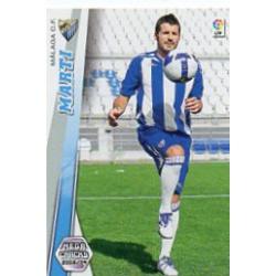 Martí Málaga 176 Megacracks 2008-09