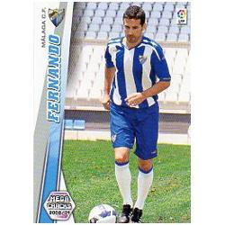 Fernando Málaga 178 Megacracks 2008-09
