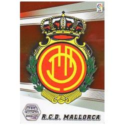 Emblem Mallorca 181 Megacracks 2008-09