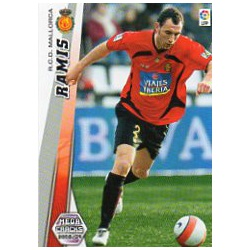 Ramis Mallorca 185 Megacracks 2008-09